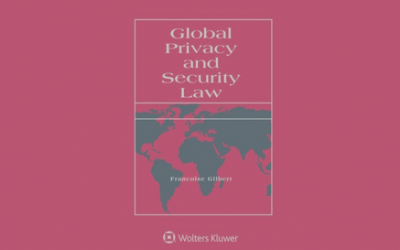 The Global Privacy Book
