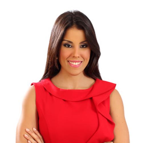 Francesca Ortiz